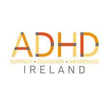 ADHD Ireland logo