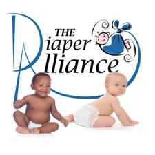 The Diaper Alliance logo