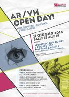 Open Day! Realtà Aumentata e Video Mapping
