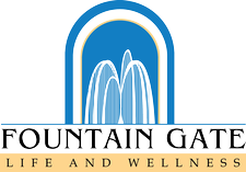Fountain Gate Life and Wellness, Inc. logo