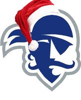 Seton Hall Breakfast with Santa and the Pirate (Sold Out)
