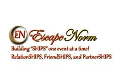 Escape Norm logo