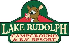 Lake Rudolph Campground & RV Resort logo