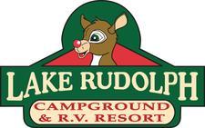 Lake Rudolph Campground & RV Resort logo