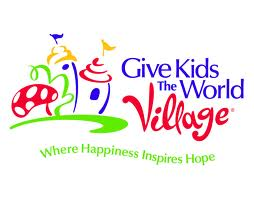 Garden of Hope Project – Give Kids the World