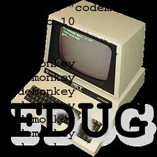 FDUG logo