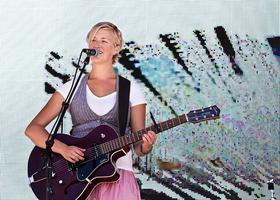Justine Vandergrift - A Streetcar Concert