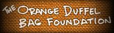 Orange Duffel Bag Foundation logo