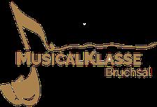 Musicalklasse Bruchsal logo
