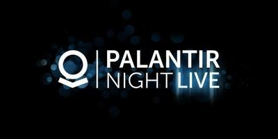 Palantir Night Live with Tina Seelig