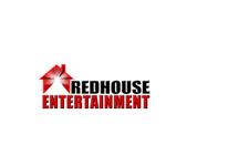 RED HOUSE ENTERTAINMENT logo