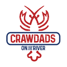 Crawdads on the River logo