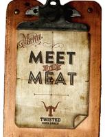 Meet and Meat, Beef Tasting & Dinner