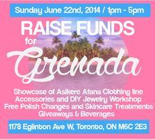 Pink Ribbon Society of Grenada Charity Event!
