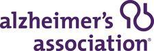 The Alzheimer's Association logo