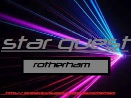 STAR QUEST ROTHERHAM 2014 games
