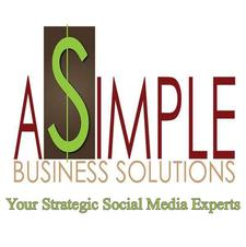 A Simple Business Solutions logo
