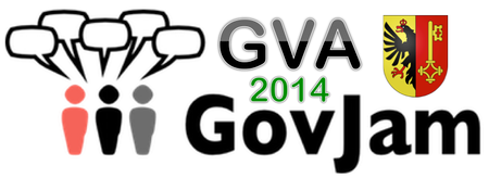 GVA Gov Jam - 48 hours to Rock the public sector