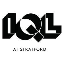International Quarter London logo