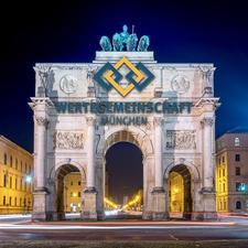 Wertegemeinschaft München logo