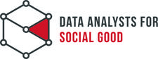 Data Analysts for Social Good logo