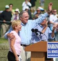 Harkin Staff Reunion