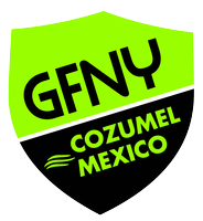 VOLUNTEER GFNY COZUMEL 2014
