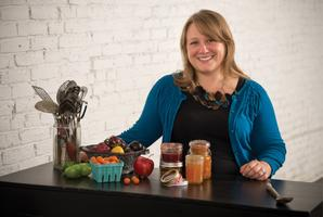 Spring Canning Workshop with Marisa McClellan