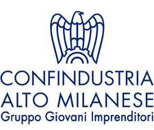 Gruppo Giovani Imprenditori Confindustria Alto Milanese  logo