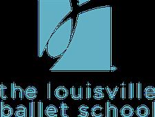 The Louisville Ballet School logo