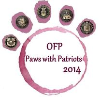 OFP Paws with Patriots