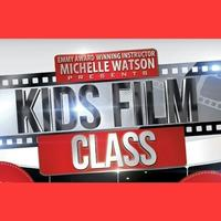 FREE KIDS FILM CLASS ATLANTA with Emmy award winner...