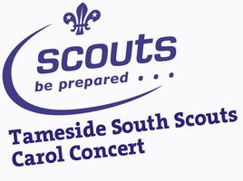 Tameside South District Carol Concert