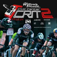 Wolfpack Hustle: The Civic Center Crit 2