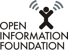 Open Information Foundation, Jeffrey Fredrick & Paul Julius logo