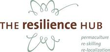The Resilience Hub & Portland Maine Permaculture logo