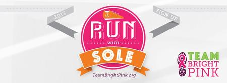 Drinks For A Cause - Team Bright Pink Fundraiser