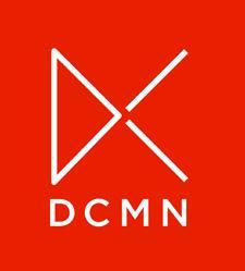 DCMN GmbH logo
