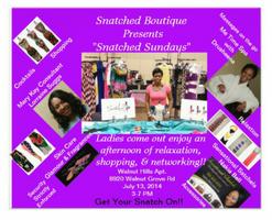 Snatched Sundays