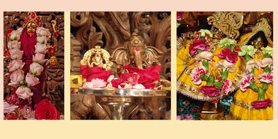 Weekly Abhsishekam - Puja