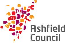 Ashfield Council  logo
