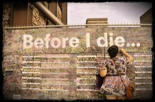 Before I Die - Summer Cabaret with VOX 3 Collective