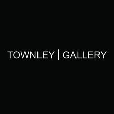 TOWNLEY gallery logo