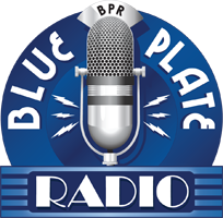 Blue Plate Radio Presents Jazz at HOME with Saxman...
