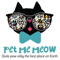 Pet Me Meow: Canada's First Pop Up Cat Cafe!