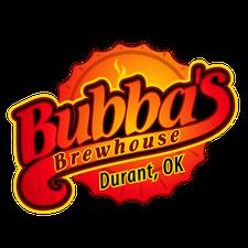 Bubba's Brewhouse logo