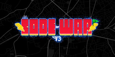 Code Of War 2014 // Lancement Public Toulouse