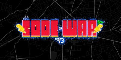 Code Of War 2014 // Lancement Public Pau