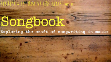 Songbook - Exploring The Craft Of Songwriting In Music