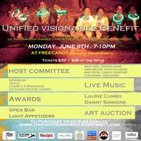 Unified Visionaries Benefit